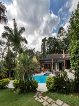 Magnífica casa moderna