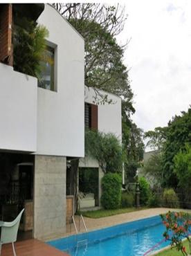 Casa impecável