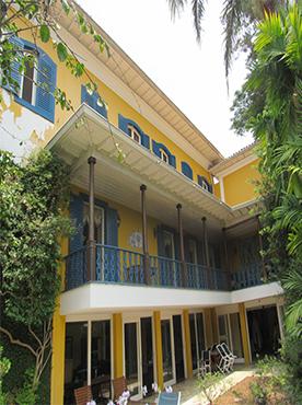 Casa Cidade Jardim 619m2