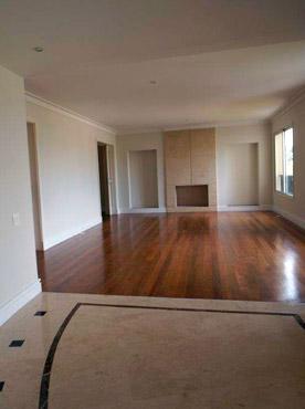 Novo apartamento