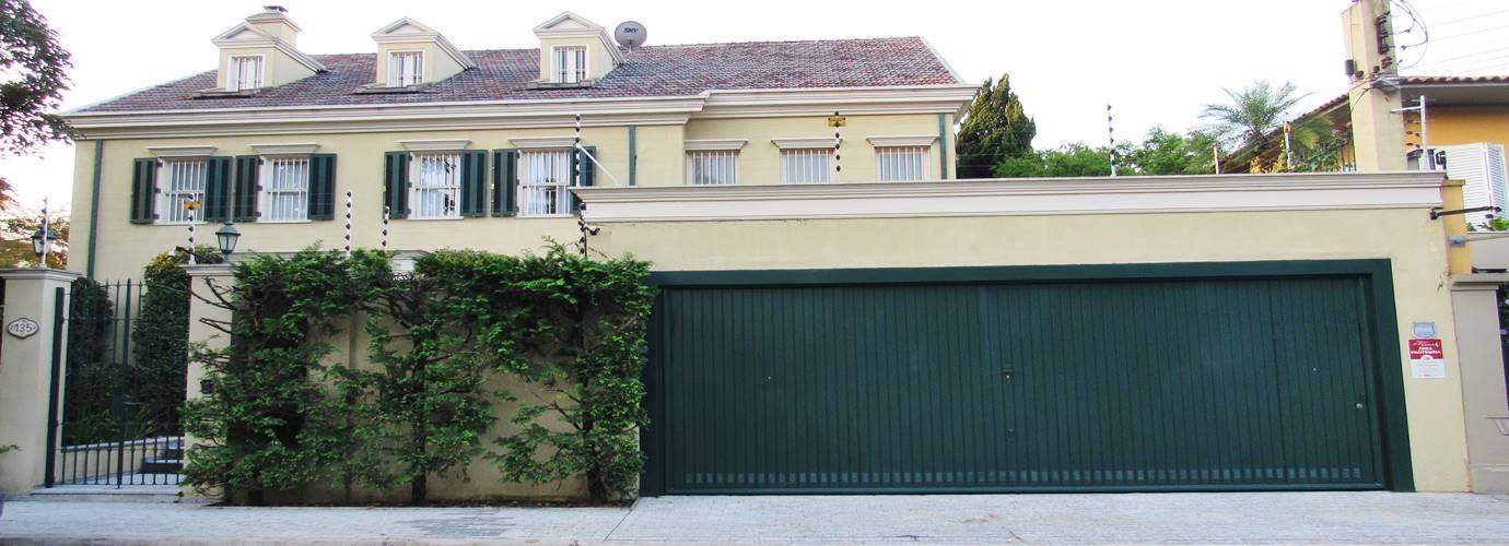 Casa na Cidade Jardim com 800m² de área construída - kenburns4