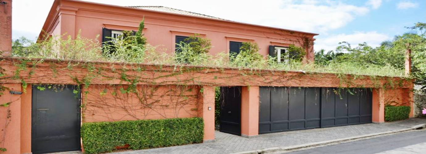 Residência Moderna na Cidade Jardim / SP - kenburns4
