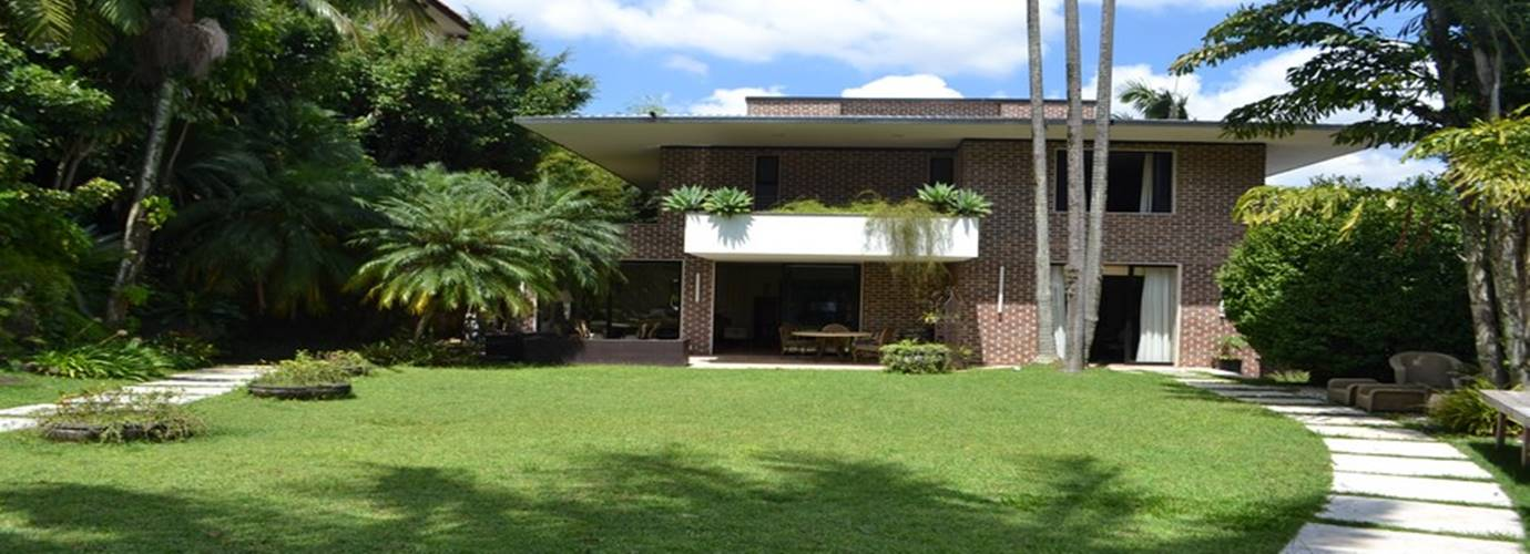 Casa cinematográfica - Real Parque / SP - kenburns4