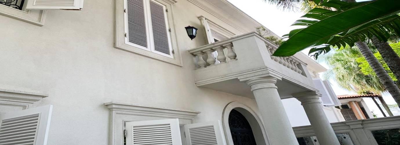 Casa Nova e Moderna - Jardim Guedala / SP - kenburns4