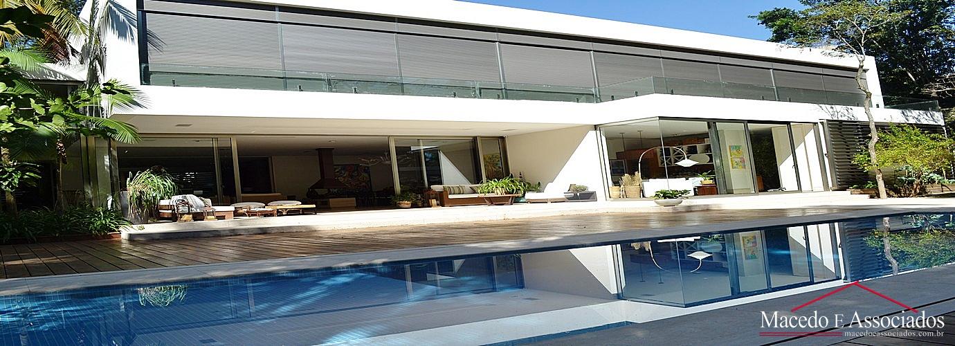 Apartamento Ritz Vila Nova Conceição/SP - kenburns4