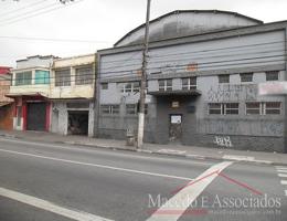 Comercial - Galpão