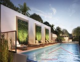 Residencial - Loft Duplex