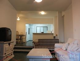 Lazer - Apartamento